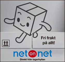 NetonNet - Direkt frn lagerhyllan