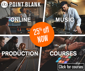 Watch a Tutorial on Harmonic Mixing Tips & Tricks w/ Point Blank's Lead DJ Instructor Ben Bristow