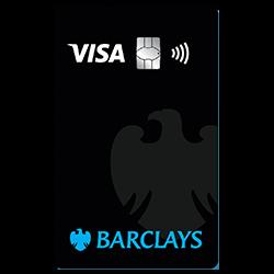 Kostenlose Kreditkarte Reisen - Barclaycard Visa