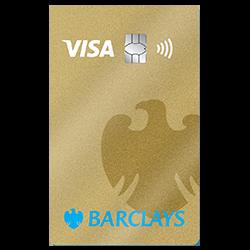 Barclaycard App mit der Barclaycard Gold Visa